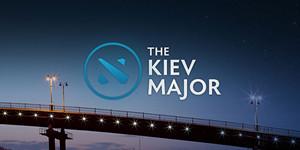DOTA 2:Giài đấu quan trong nhất - Kiev Major chính thức khởi tranh