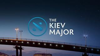 DOTA 2: Kiev Major vòng bảng - Round 2