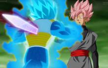 Goku Black Rose sẽ xuất hiện Dragon Ball Xenoverse 2