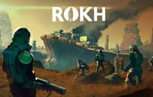 Game sinh tồn ROKH chuẩn bị mở cửa khoe đồ họa cực đẹp