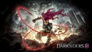 Darksiders 3 sẽ chính thức ra mắt game thủ vào năm 2018