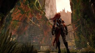 Cận cảnh gameplay đầu tiên của Darksiders 3 - game hành động hot vừa lộ diện đầu tuần này