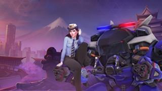 Heroes of the Storm: Bộ kĩ năng của D.Va trong game