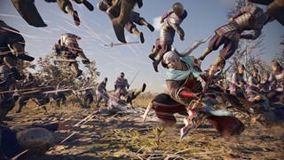 Dynasty Warriors 9: Các danh tướng đầu tiên góp mặt trong game