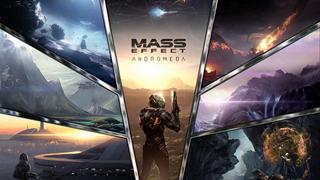 Sau Andromeda, chặng đường nào cho Mass Effect để đi tiếp?