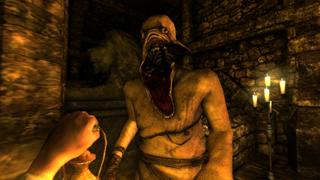 10 game kinh dị khiến người chơi lâm vào trạng thái hoảng loạn cực độ