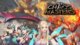 Chaos Masters bất ngờ Closed Beta sau 2 năm in hơi lặng tiếng