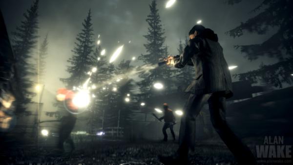 [Seri Alan Wake] Tổng quan nhân vật trong Alan Wake | Game Offline | LAG