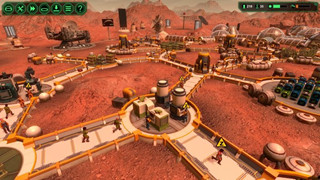 Planet Base: Tựa game mô phỏng thú vị và cực dễ nghiện