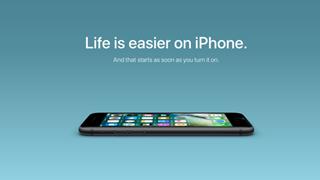 Triển khai chiến lược quảng cáo, Apple đang muốn lôi kéo người dùng Android chuyển sang dùng IOS