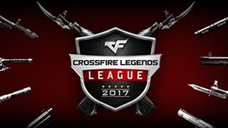 Sôi nổi giải đấu Crossfire Legends đầu tiên tại Việt Nam: Giải thưởng 600 triệu VNĐ, hơn 100 đội tham gia