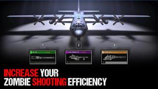Zombie Gunship Survival - Game bắn súng giết zombie đậm chất hành động