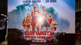[Sự kiện] Họp báo ra mắt phim Baywatch
