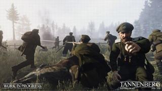 Tannenberg – Bản mở rộng độc lập của game FPS Verdun