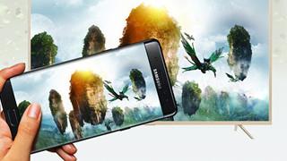 Chiếu màn hình Android lên TV trong vài bước đơn giản