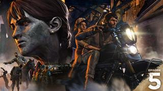 The Walking Dead: A New Frontier phần cuối sẽ được ra mắt vào cuối tháng 5