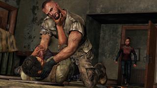 NPC trong The Last of Us làm gì khi chúng ta không để ý?