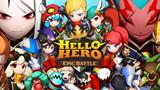 Hello Hero: Epic Battle - Phần tiếp theo của siêu phẩm 3D cực hot trên Facebook