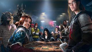 Gwent: The Witcher Card Game - Hướng dẫn tân thủ mà bạn cần biết (Phần 1)