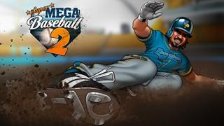 Super Mega Baseball 2 dự kiến ra mắt tháng 9 năm nay