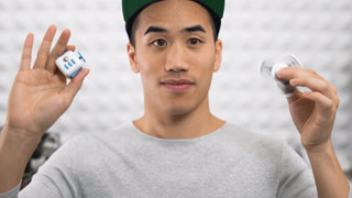 Youtuber này đã dùng Fidget spinner để sáng tác nhạc Techno, tuy đơn giản nhưng cực bắt tai và gây nghiện 100%