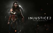 Injustice 2: Ra mắt sự kiện quảng bá phim Wonder Woman