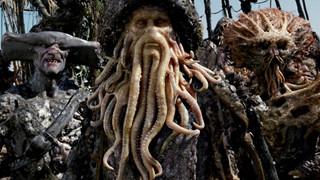 6 câu hỏi vẫn chưa có lời giải đáp sau Cướp biển Caribbean 5 - Salazar báo thù