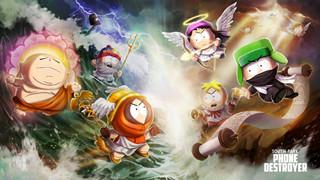 South Park lấn sân game mobile với South Park: Phone Destroyer ra mắt trong năm nay
