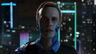 Detroit: Become Human sẽ ra mắt trên PS4 vào năm 2018