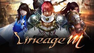 Lineage M - Phiên bản mobile của Lineage được NCsoft mở máy chủ tại Hàn Quốc