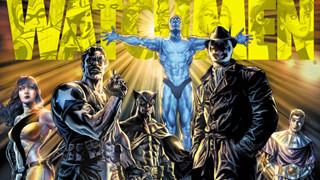 Watchmen sẽ được HBO chuyển thể thành phim truyền hình