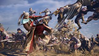 Dynasty Warriors 9 ra mắt trailer đầu tiên và dự kiến sẽ phát hành trên PS4 và PC