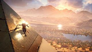 Assassin's Creed Origins được bàn tán nhiều nhất tại E3 2017