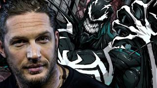 """Carnage sẽ là kẻ phản diện chính trong """"Venom"""""""