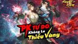 Huyết Kiếm: Thêm một sản phẩm webgame khác đến từ VNG