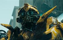 """Phim riêng về """"Bumblebee"""" sẽ mang hơi hướng của tuyệt phẩm """"Iron Giant"""""""