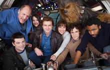 """Phil Lord và Chris Miller bị sa thải khỏi """"Han Solo""""; Ron Howard trở thành đạo diễn thay thế"""