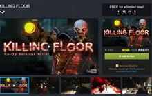 Hướng dẫn nhận miễn phí game bắn súng Killing Floor