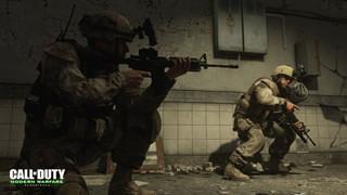 Call of Duty: Modern Warfare Remastered sẽ được bán riêng lẻ