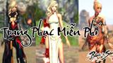 Blade & Soul: Các trang phục miễn phí siêu đẹp bạn có thể tự farm một mình