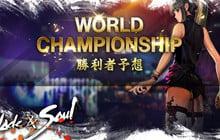 Blade & Soul: Việt Nam đã có suất đấu tai giải CKTG 2017 tại Hàn Quốc