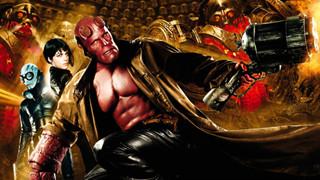 """""""Hellboy: Rise of the Blood Queen"""" sẽ hạn chế sử dụng kĩ xảo hết mức có thể"""