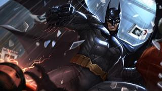 Liên Quân Mobile: Hướng dẫn Batman cơ bản ở vị trí đi rừng và đường trên
