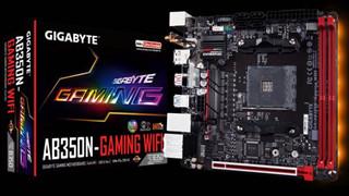 Gigabyte ra mắt bo mạch chủ Mini-ITX đầu tiên của mình dành cho Ryzen.