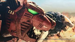 Zoids: Field of Rebellion - Game MOBA điều khiển thú máy đến từ Nhật Bản