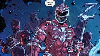 """""""Power Rangers"""" có thể có phần 2; Chúa tể Zedd sẽ là kẻ phản diện trong phim"""