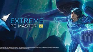 Hình ảnh lễ hội trình diễn máy tính Intel Extreme PC Master mùa 3 - Sôi động, đầy sáng tạo