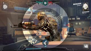 Modern Combat Versus - Game MOBA bắn súng chính thức bước lên nền Android