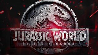 """""""Jurassic World: Fallen Kingdom"""" đóng máy; Trailer sẽ sớm ra mắt"""