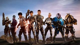 Mass Effect: Andromeda - Bản mod cho phép bạn bay lượn như Iron Man
